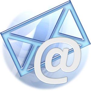 ¿Qué haríamos sin el correo electrónico?
